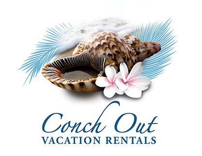 Conch Out Logo